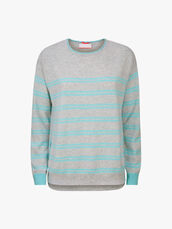 Button-Side-Crew-Neck-Stripe-Knit-0001069422