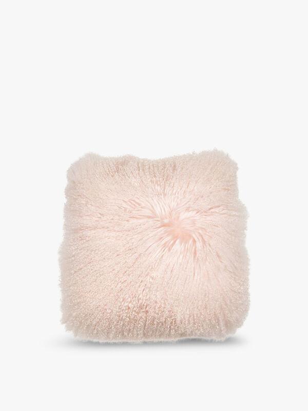 Mongolian Cushion Cover