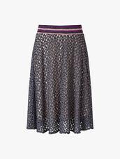 Primato-Lurex-Skirt-0000406809