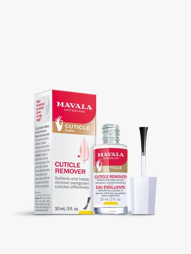 Cuticle Remover