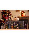 24 Gins of Christmas Advent Calendar 5cl