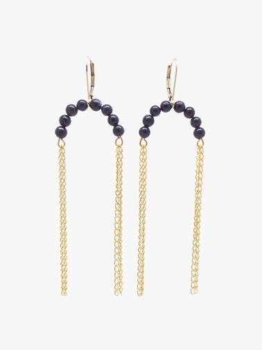 Nola Goldstone Earrings
