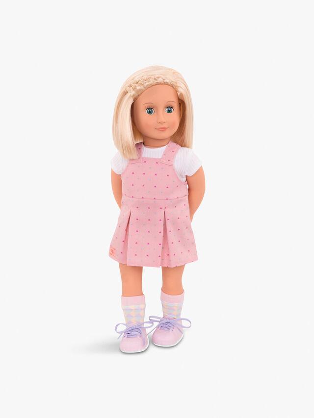 Naty Doll