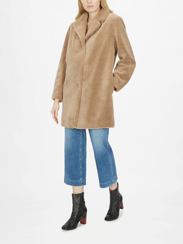 Trishelle Coat
