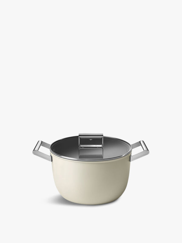 Casserole Pan 26cm with Lid