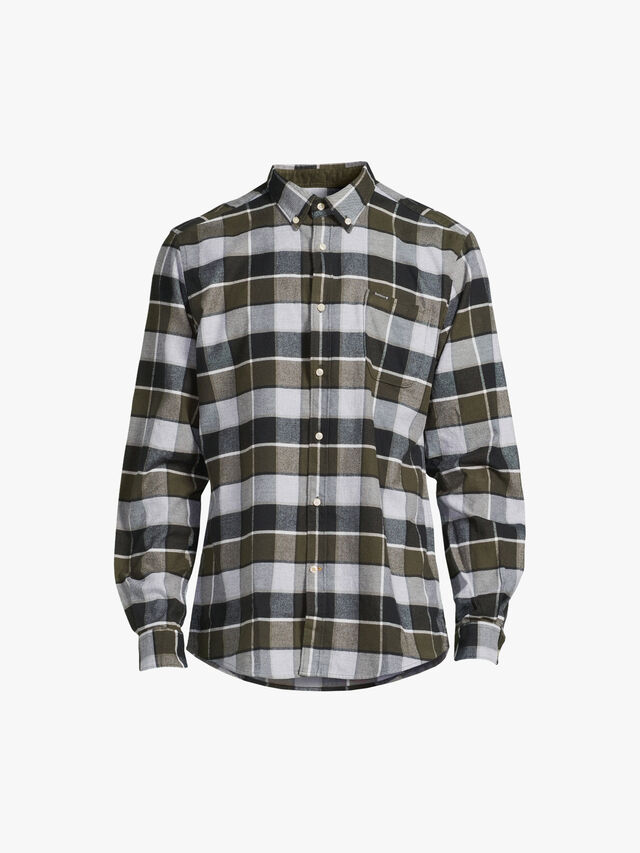 Valley Tailored Shirt