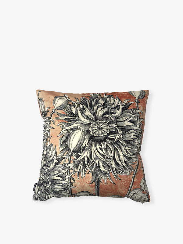 Poppy Cushion Cover