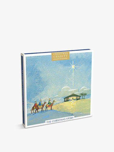 The Christmas Story Cards Pack of 12