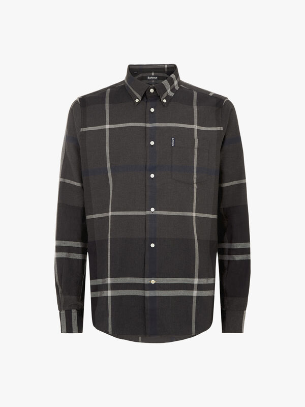 Dunoon Tailored Shirt