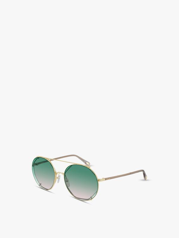 Demi Sunglasses