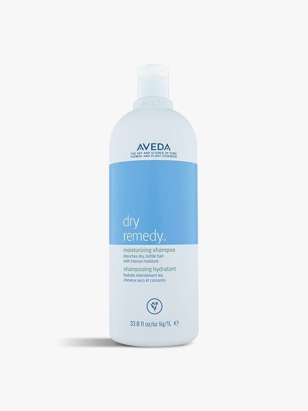 Dry Remedy Shampoo 1 L