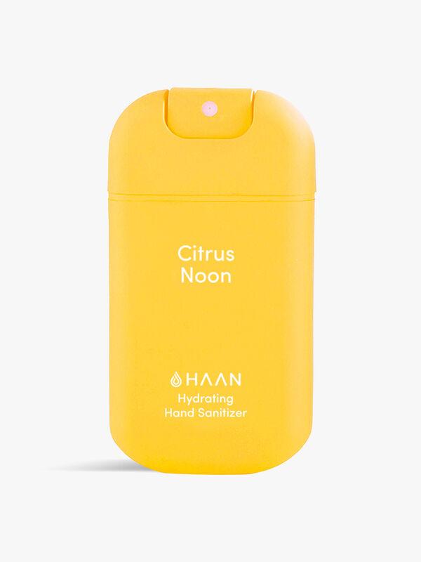 Citrus Noon Sanitiser Spray 30ml