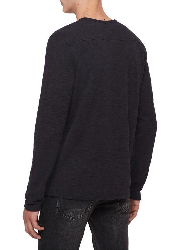 Muse Long Sleeve Crew T-Shirt