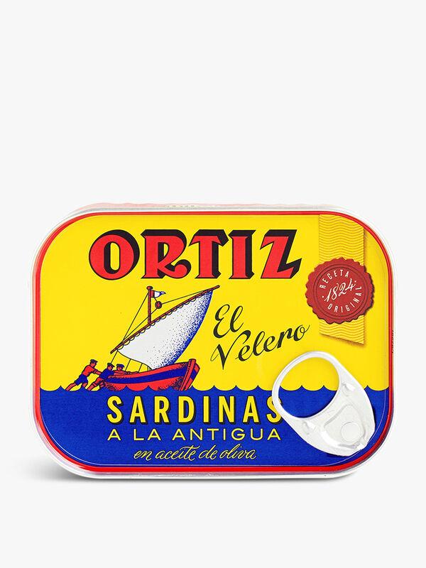 Sardines 140g