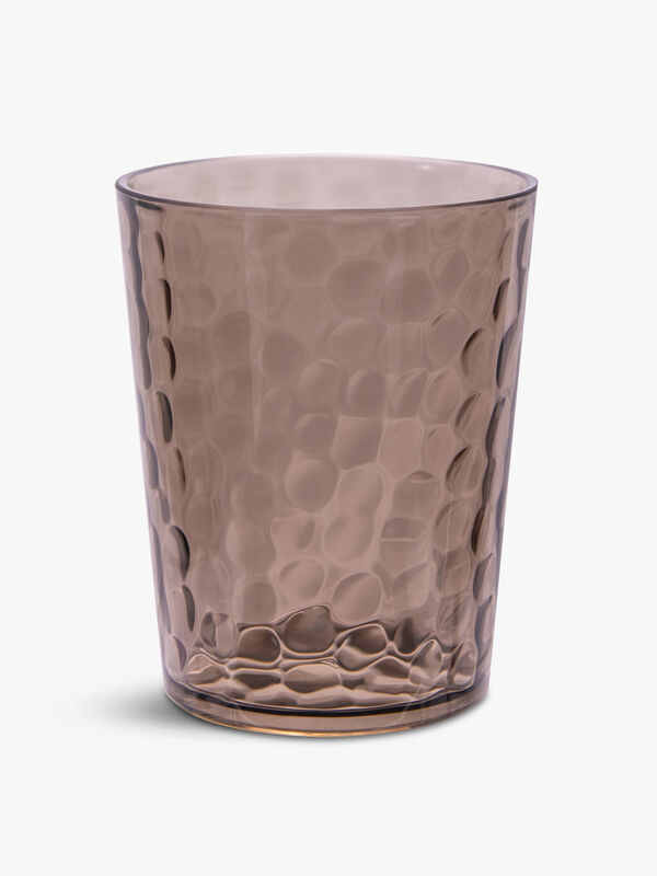 Hammered Tumbler 47cl