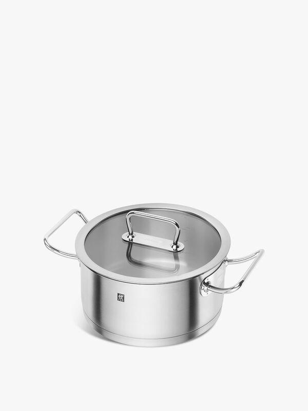 Stew Pot 24cm