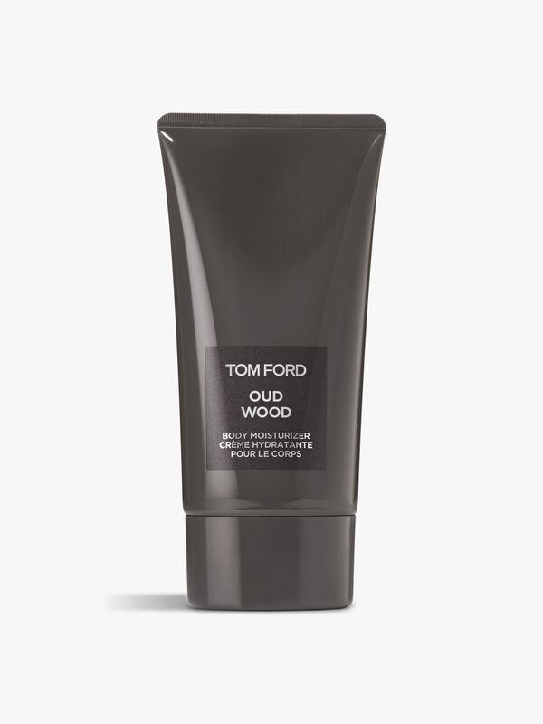 Oud Wood Body Moisturiser 150 ml