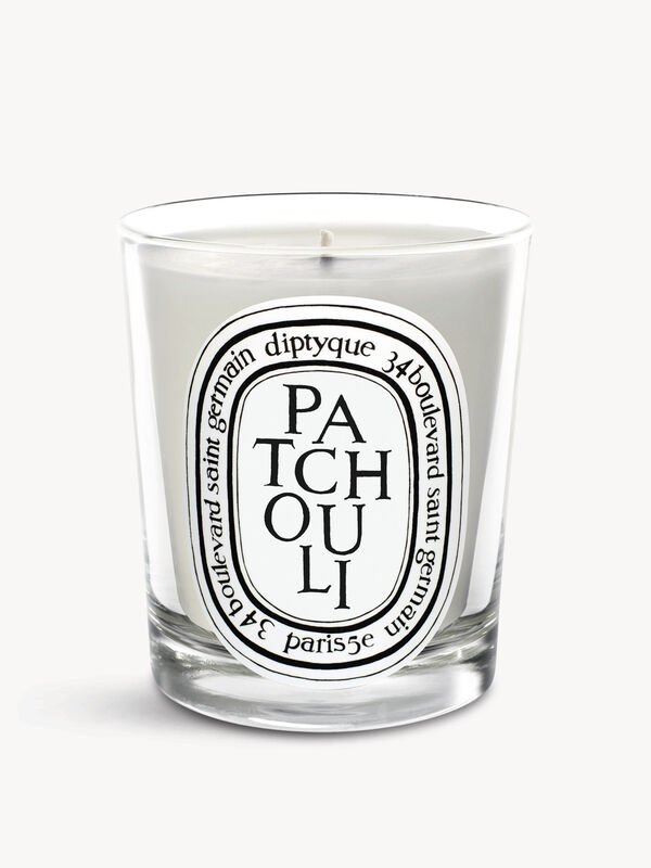 Patchouli Candle