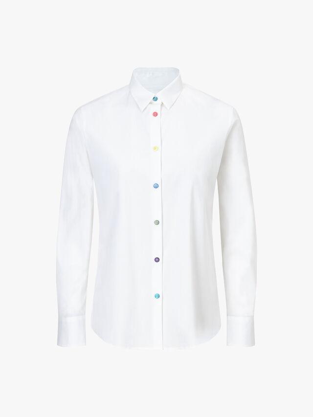 Multi Button Shirt