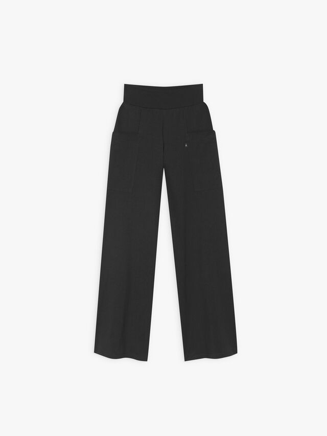 Mathis  Trouser Cotton