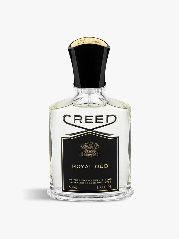 Royal Oud Eau de Parfum 50 ml