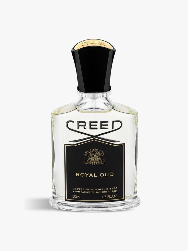 Royal Oud Eau de Parfum 50 ml