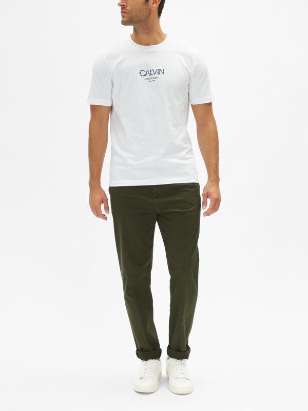 Small Shadow Logo T-Shirt