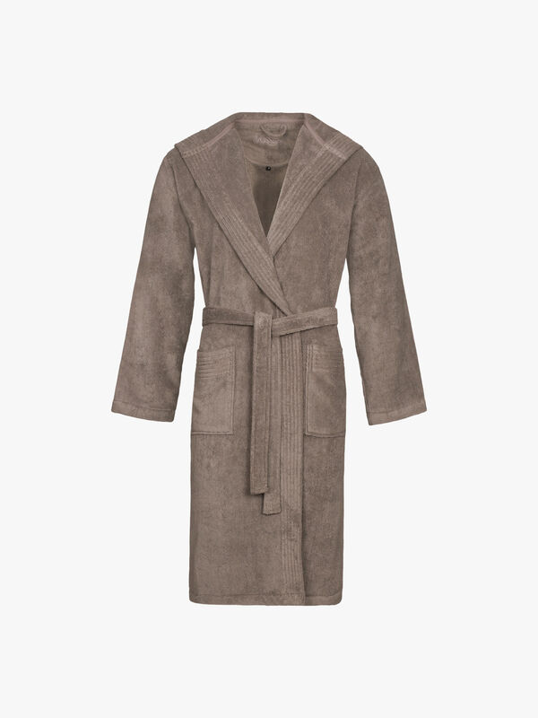 Vegan Bath Robe