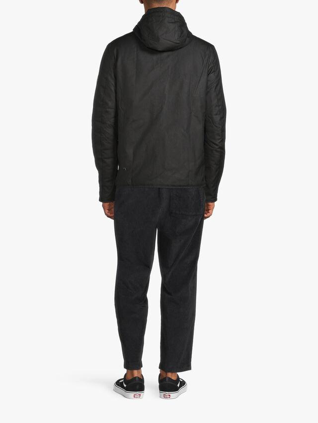 Vision Wax Jacket