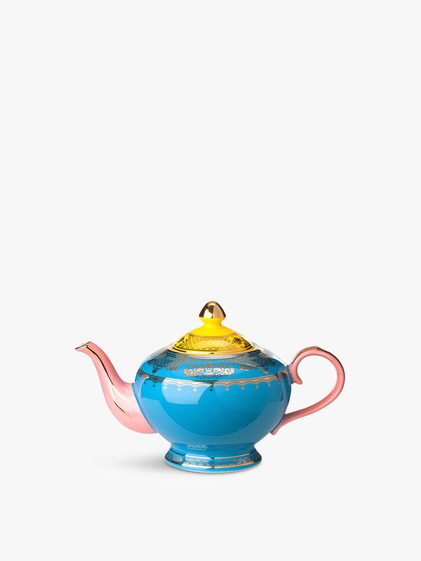 Teapot Grandpa