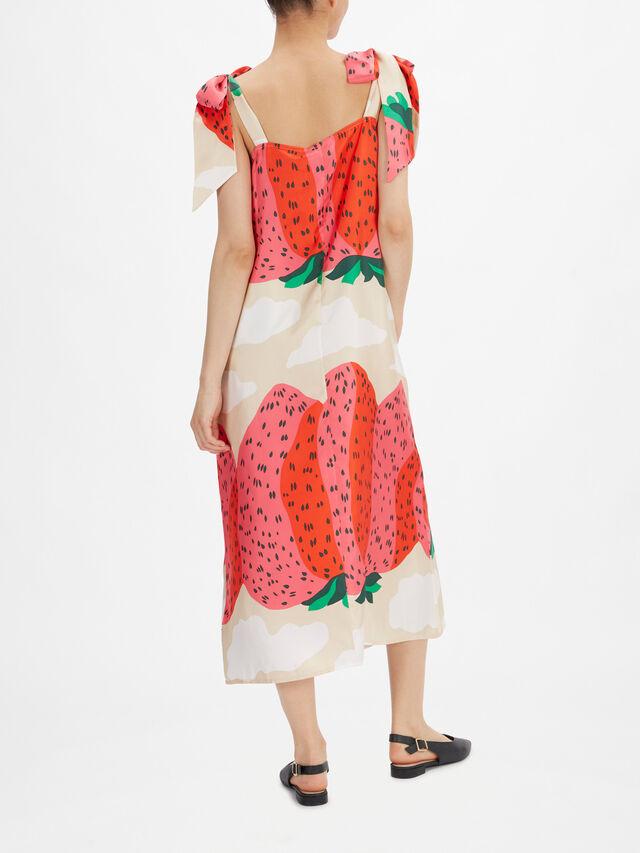 Juureni Mansikkavuoret Dress
