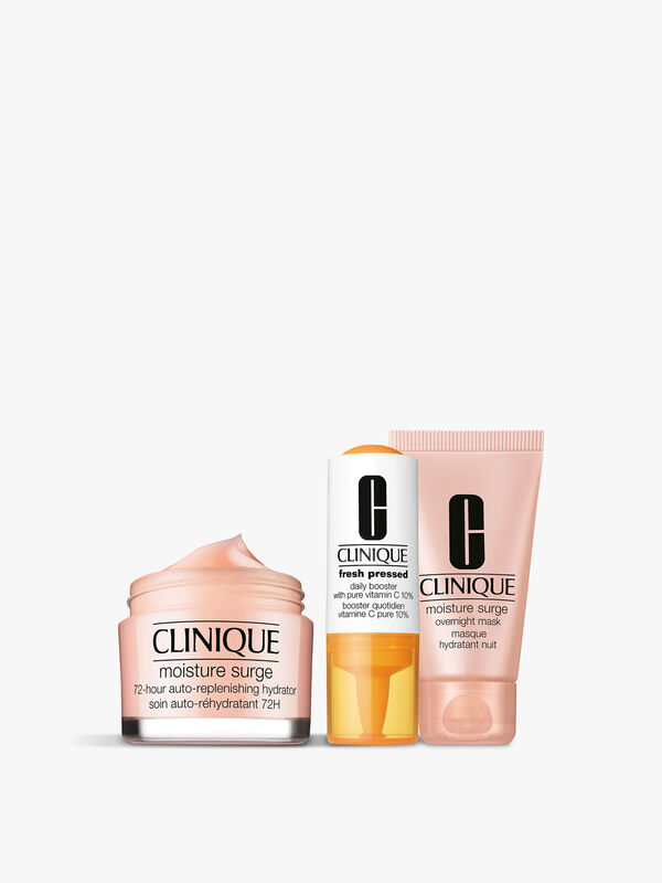 Moisture Surge 72 Hour Moisturizer Value Set