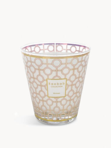 Max16 Women Candle