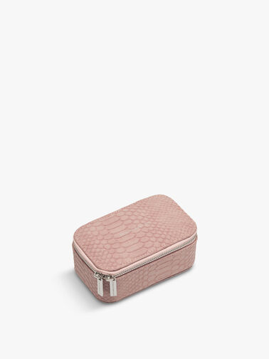 Mini Snake Printed Jewellery Box