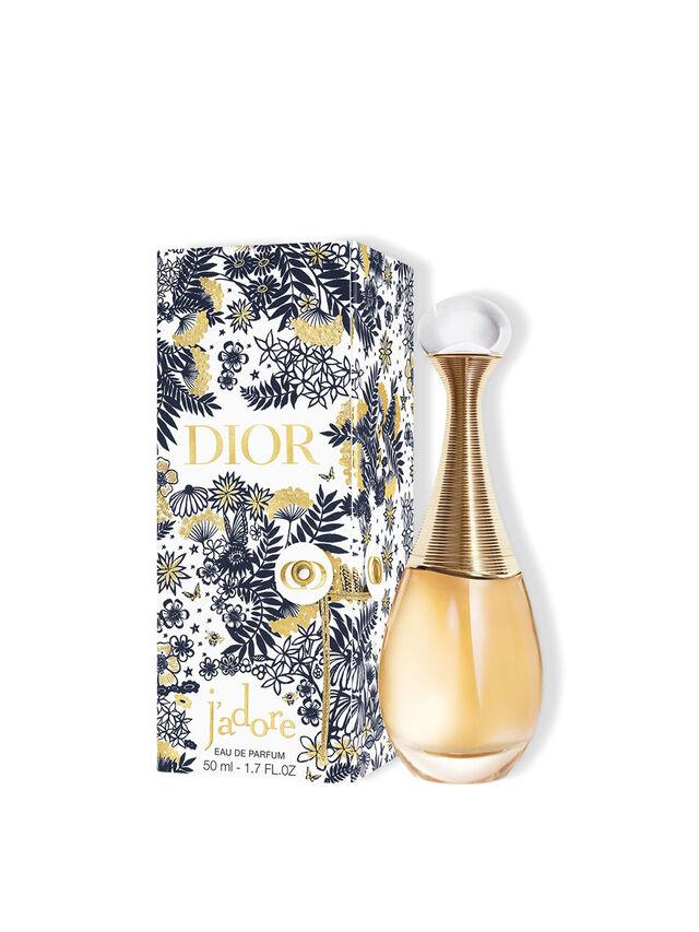 J'adore Eau de Parfum 50ml Gift Box