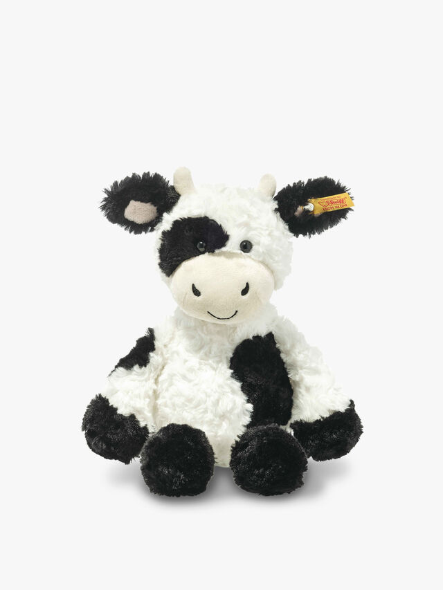 Soft Cuddly Friends Cobb the Cow