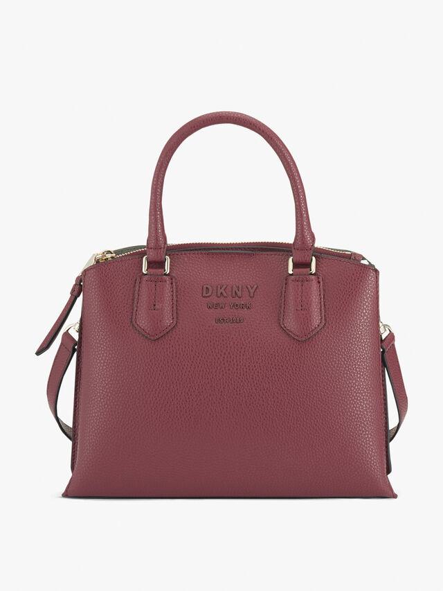 Medium Noho Satchel Bag