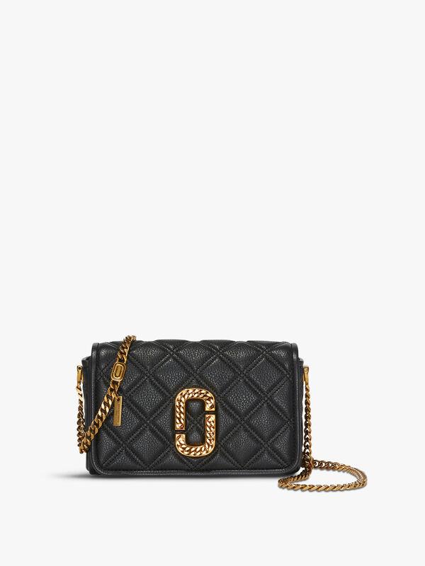 The Status Naomi Bag