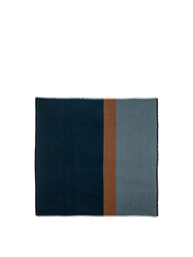 Plain Stripe Scarf