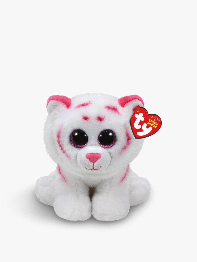 Tabor Tiger Beanie Babies
