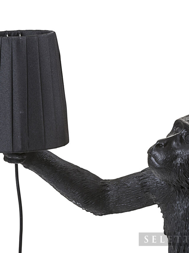 Lampshade for Monkey Lamp