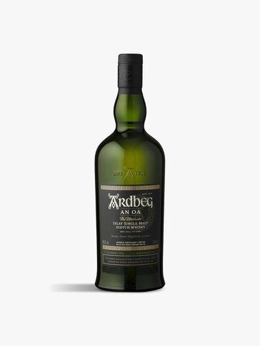Ardbeg AN Oa Single Malt Whisky 70cl