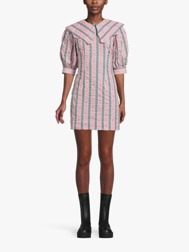 Striped-Wide-Collar-Seersucker-Dress-F6002