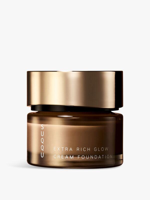 Extra Rich Glow Cream Foundation