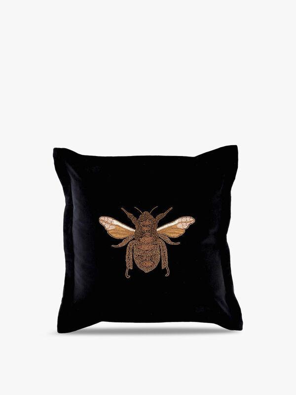 Layla Emebllished Cushion