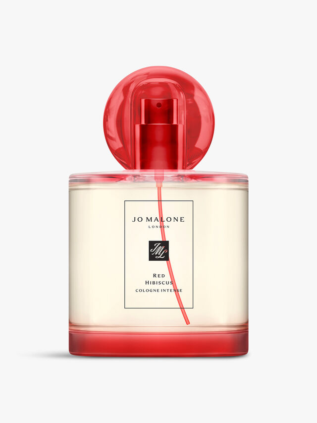 Red Hibiscus Cologne Intense 100ml