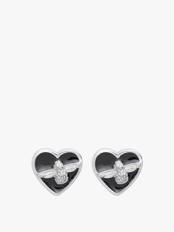 Love Bug Earring