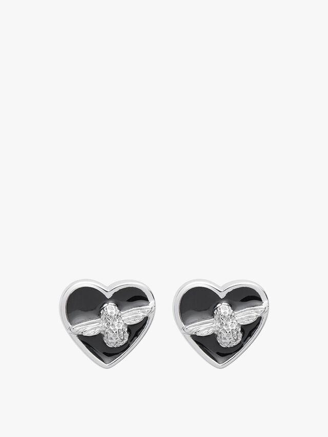 Love Bug Earring