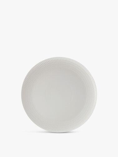 Diamonds Round Platter