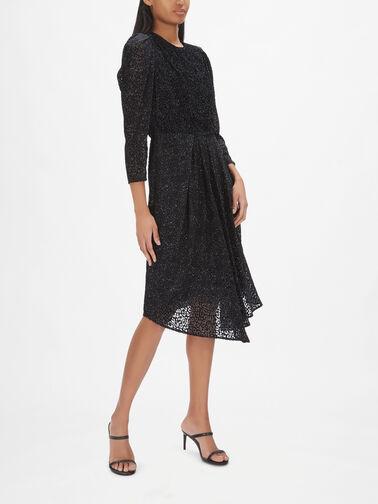Lazzaro-LS-Devore-Drape-Detail-Midi-Dress-0001190102